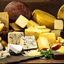 CUADRADO quesos