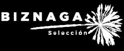 logo biznaga seleccion PNG